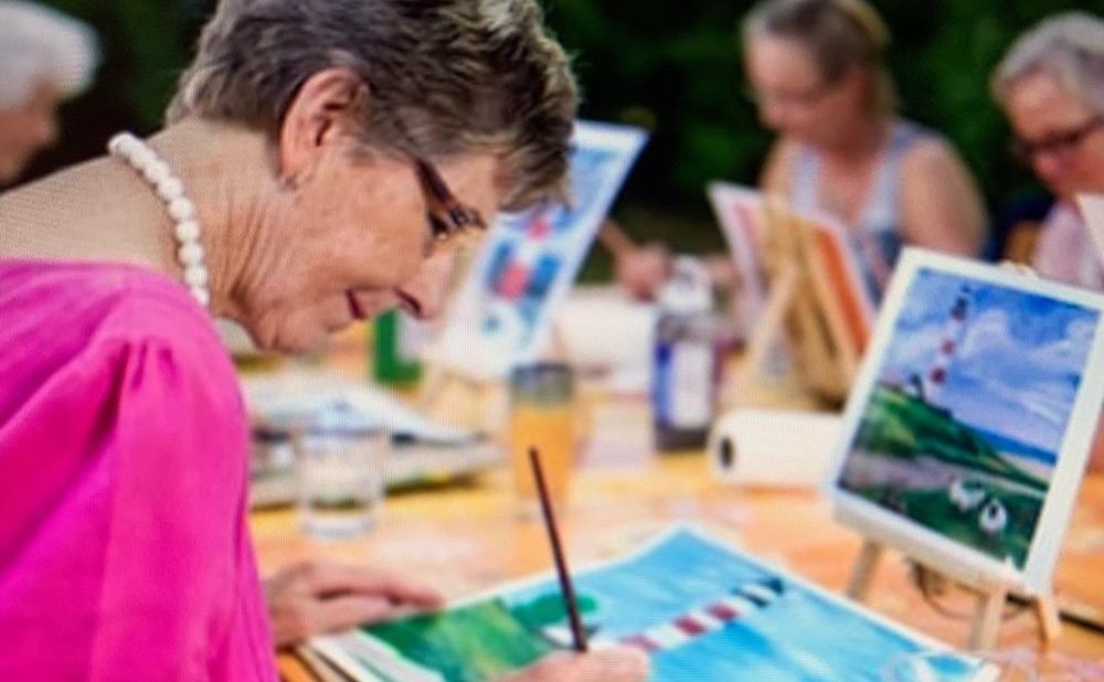 W Centrum Seniora pokonamy bariery – Centrum Seniora dla osób chorujących psychicznie