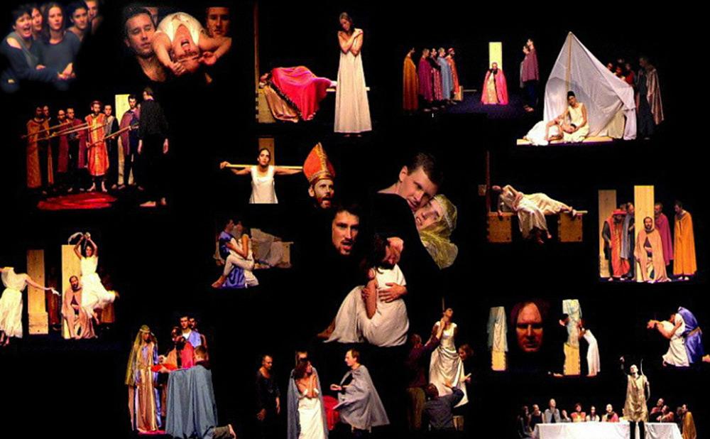 Teatr Psyche