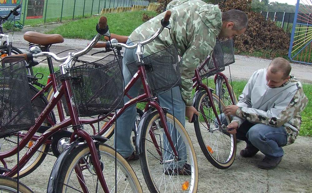 Wypożyczalnia Rowerów Cogito